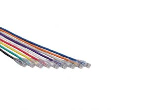 Dây Patch Cord Pigtial Category 5E (CAT 5E)