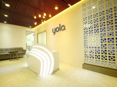 Yola Head Office